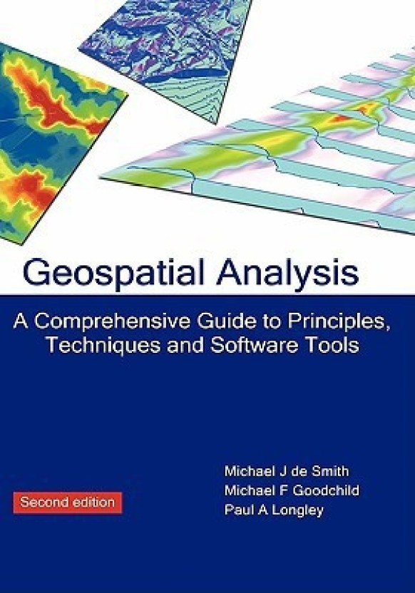 geospatial analysis a comprehensive guide to principles techniques rh flipkart com Geospatial Layers Geospatial Icon