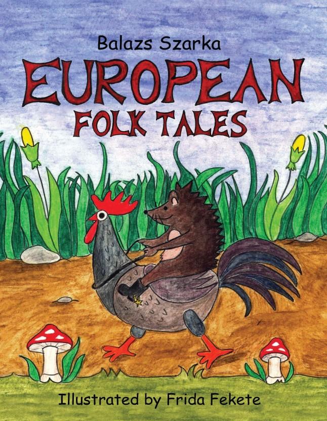 Folktales Of Europe
