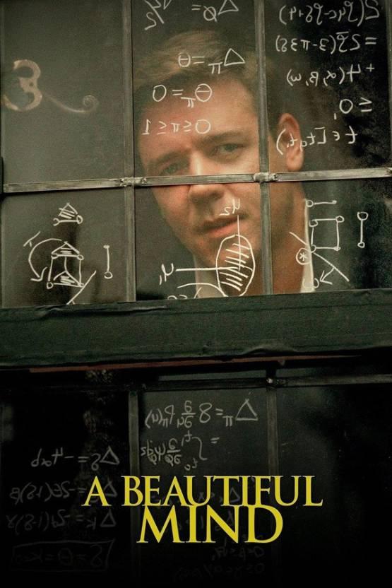 A Beautiful Mind Buy A Beautiful Mind By Nasar Sylvia