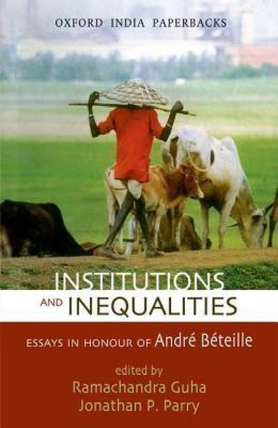 INSTITUTIONS AND INEQUALITIES (OIP)