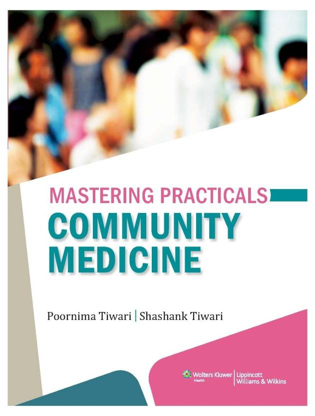 Mastering Practicals: Community Medicine (with Point Access Codes ...
