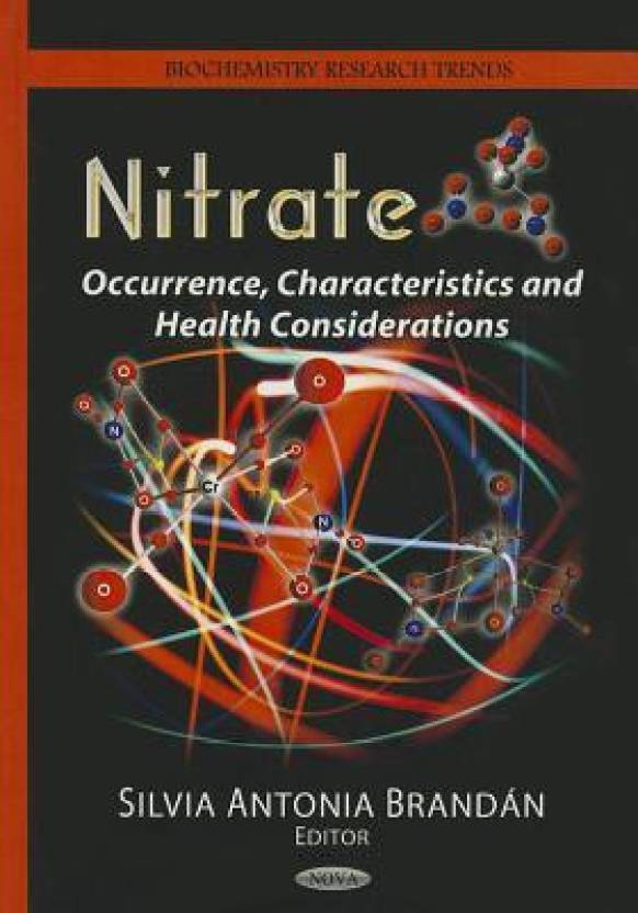 Nitrate: Buy Nitrate by ENG, E at Low Price in India