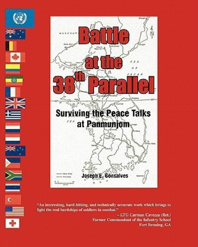 Battle at the 38th Parallel: Surviving the Peace Talks at