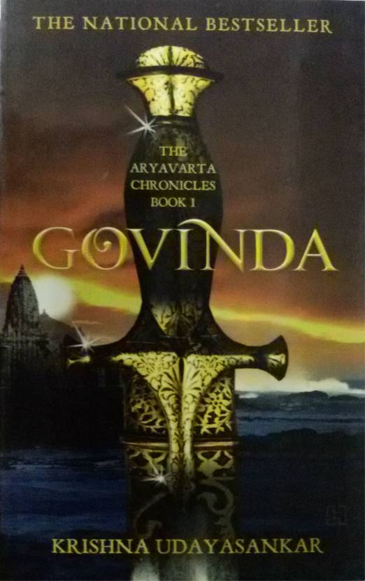 the-aryavarta-chronicles-book-1-govinda-