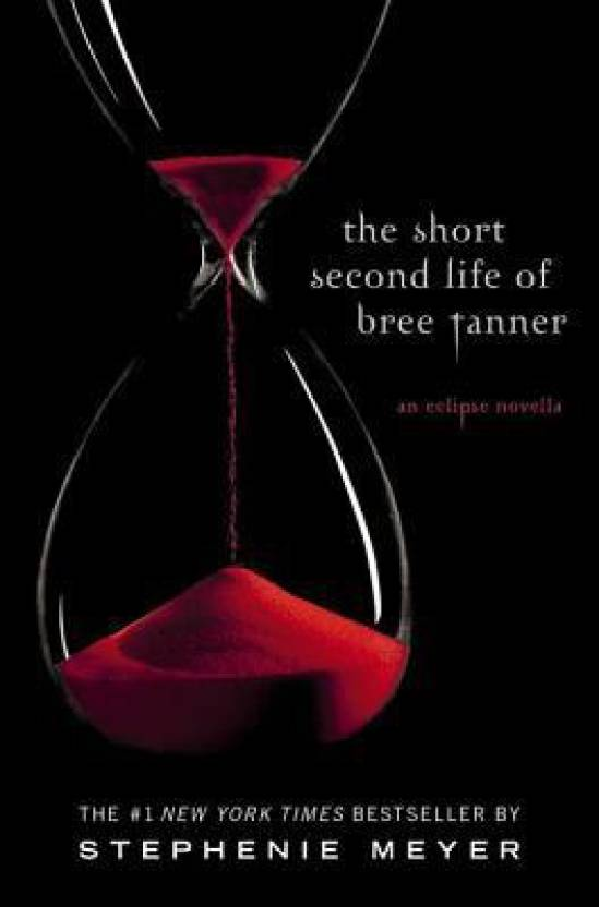 The Short Second Life of Bree Tanner: Buy The Short Second