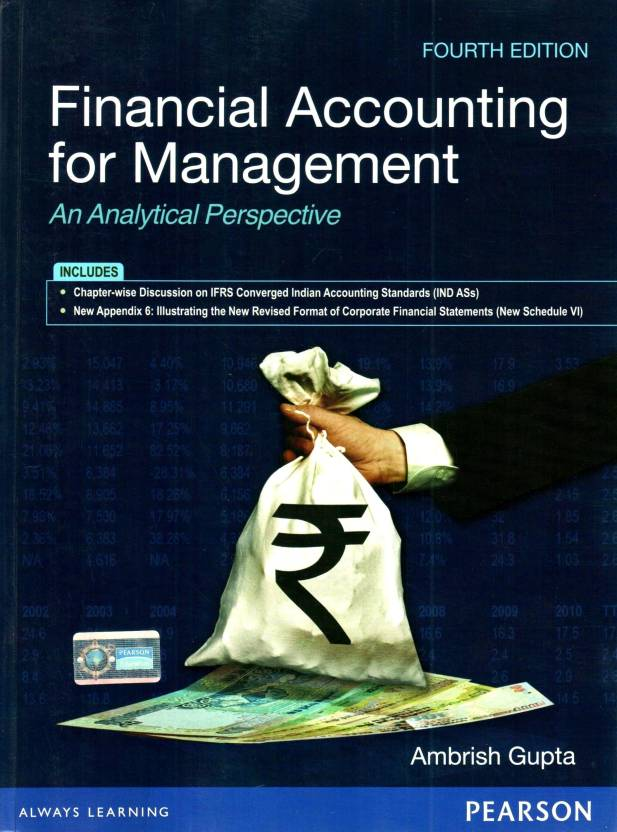 Financial accounting for management an analytical perspective 4th financial accounting for management an analytical perspective 4th edition fandeluxe Images