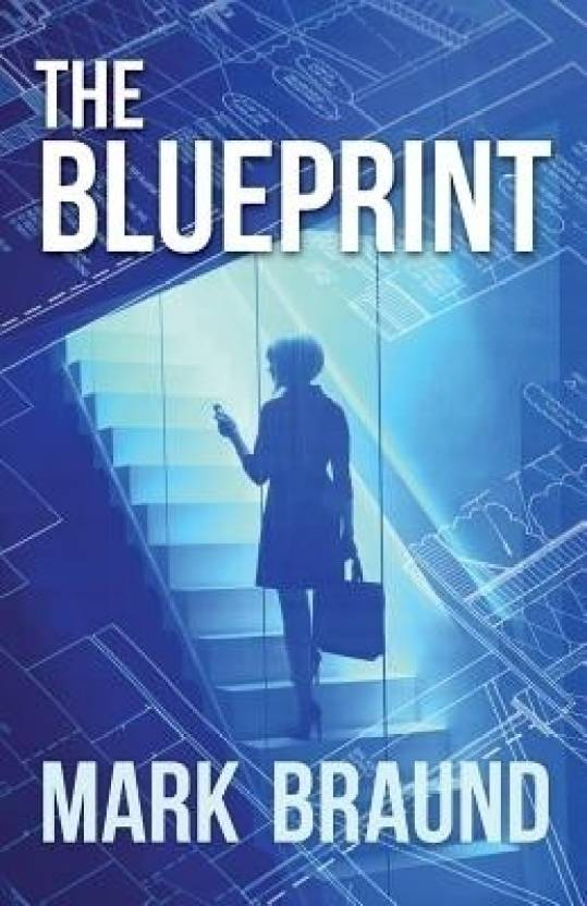 The blueprint buy the blueprint online at best prices in india the blueprint english paperback mark braund malvernweather Images