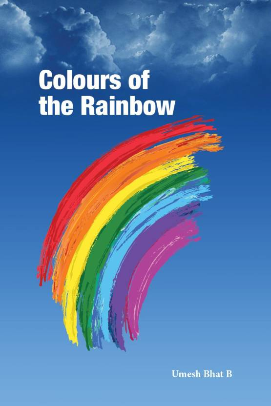 Colours of The Rainbow