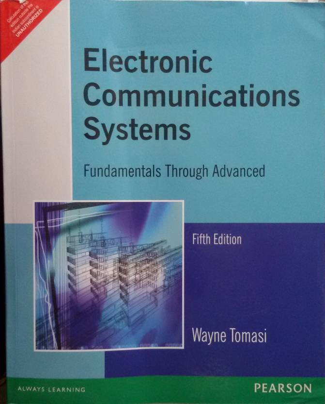 Electronic communications system fundamentals through advanced 5th electronic communications system fundamentals through advanced 5th edition fandeluxe Gallery