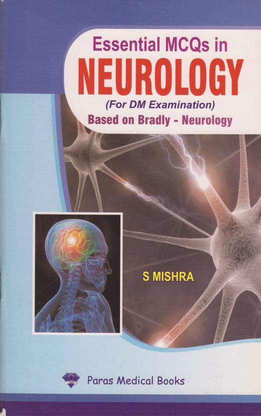 Essential MCQs in Neurology (For DM Examination) 1st/2012: Buy