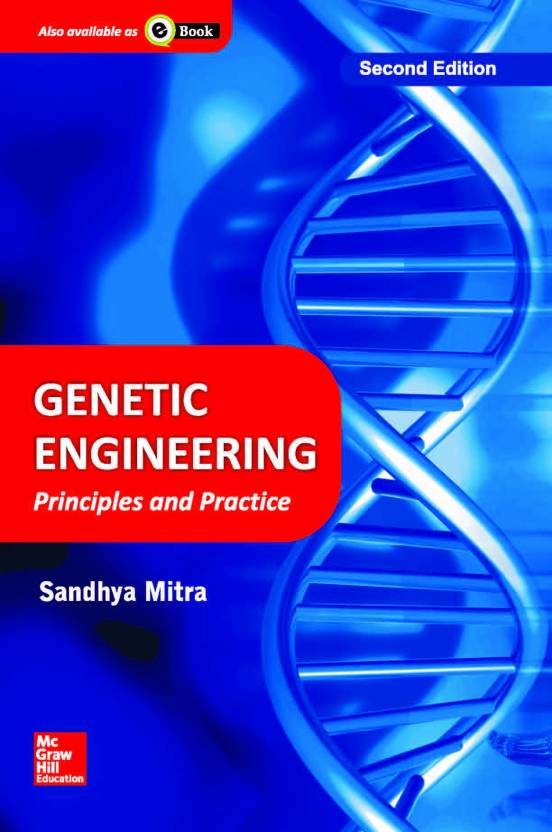 Genetic engineering principles and practice 2nd edition buy genetic engineering principles and practice 2nd edition fandeluxe Image collections