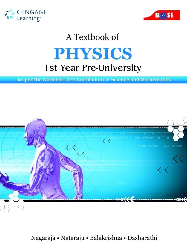 A Textbook of Physics (1st Year Pre-University) 1st Edition
