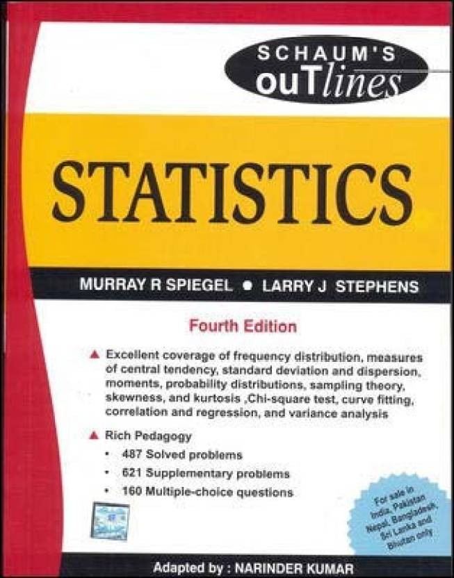 Statistics 4th  Edition