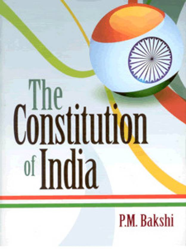 The Constitution of India 11th Edition
