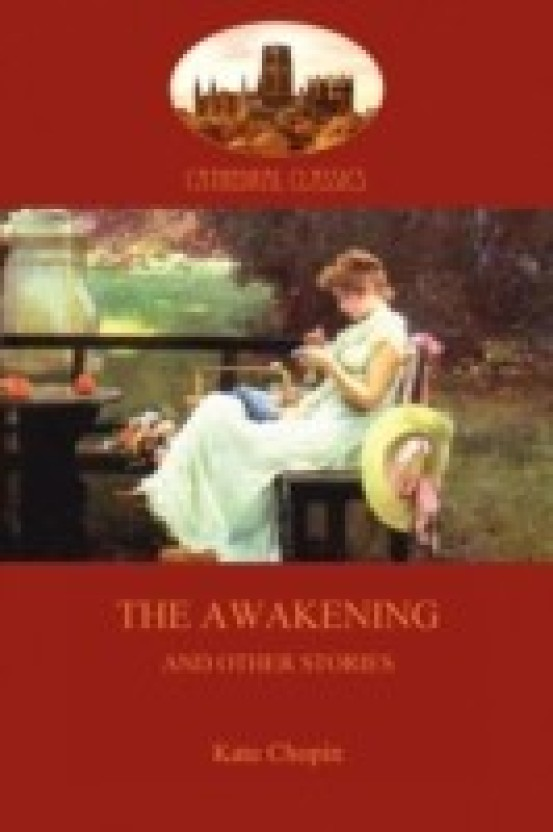 critical analysis kate chopins the awakening Kate chopin's the awakening and desiree's baby -- a comparative literary analysis essay  kate chopin's the awakening and desiree's baby — a comparative literary analysis.