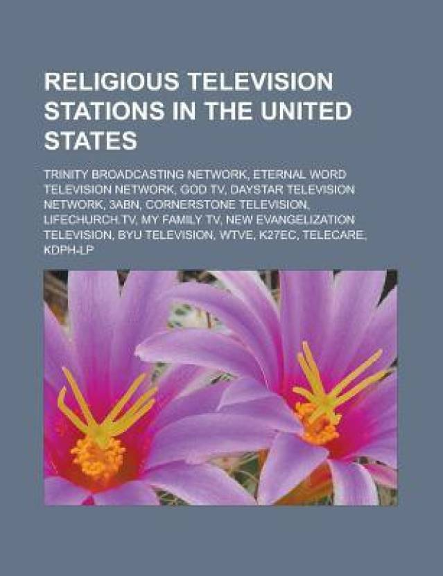 Religious Television Stations in the United States: Trinity