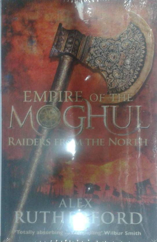 Empire of the Moghul: Raiders from the North price comparison at Flipkart, Amazon, Crossword, Uread, Bookadda, Landmark, Homeshop18