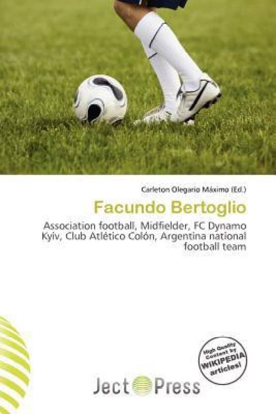 Facundo Bertoglio Buy Facundo Bertoglio By Carleton Olegario Maximo