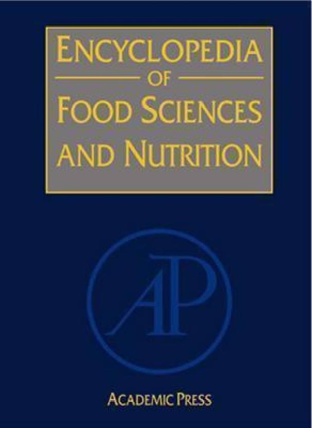 Encyclopaedia of Food Science 59beb34a677c2