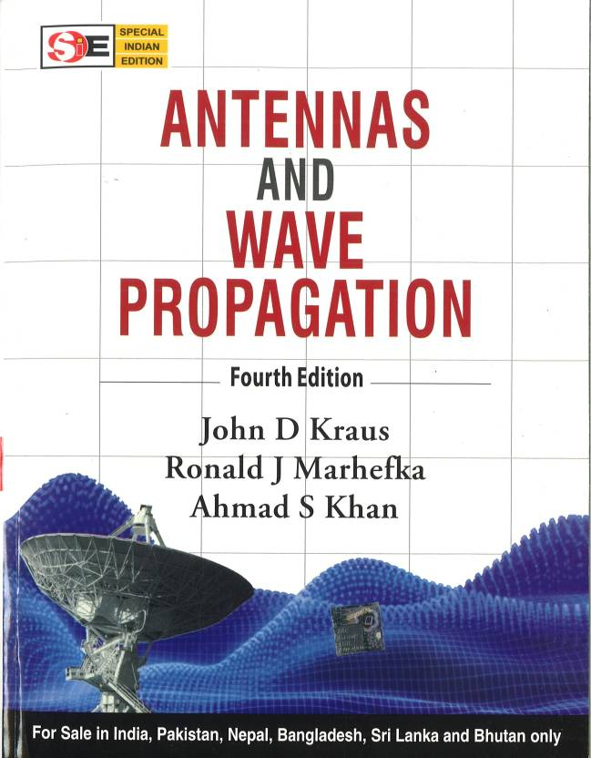 Antennas and Wave Propagation 4th Edition: Buy Antennas and