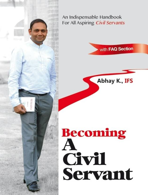 Becoming a Civil Servant 1st  Edition