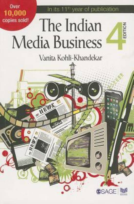 The Indian Media Business 4th Edition