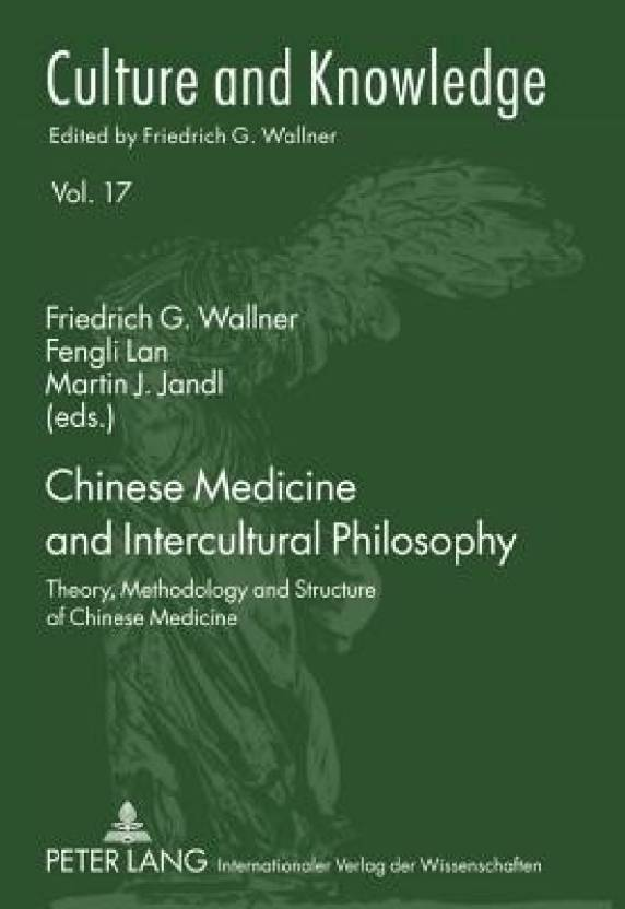 Chinese Medicine and Intercultural Philosophy: Theory, Methodology