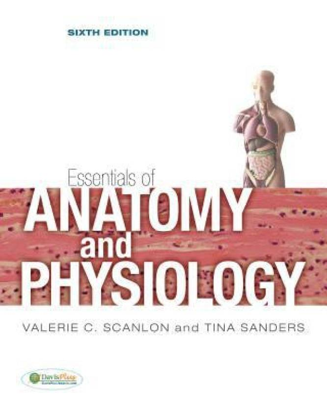 Essentials of Anatomy and Physiology 6 Rev ed Edition - Buy ...