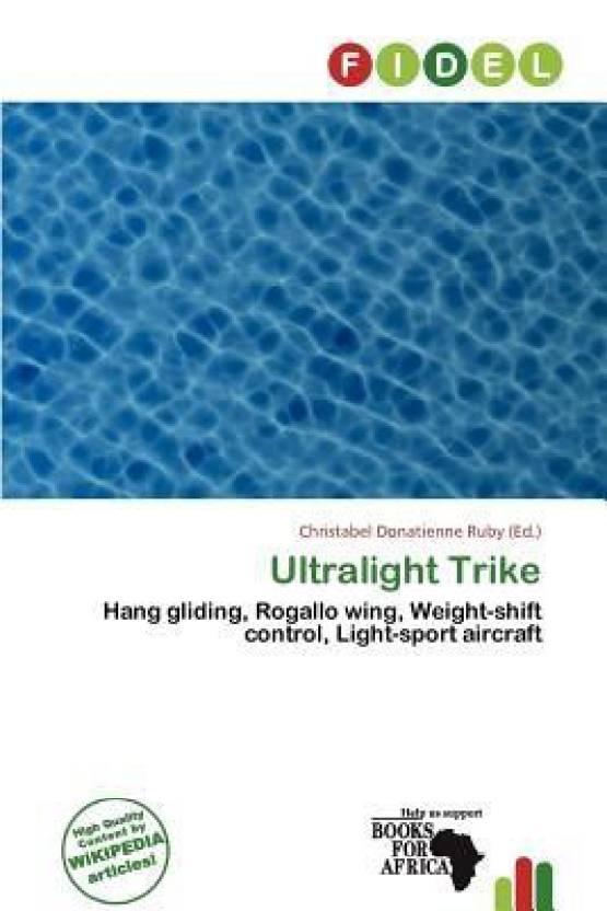 Ultralight Trike: Buy Ultralight Trike by Christabel