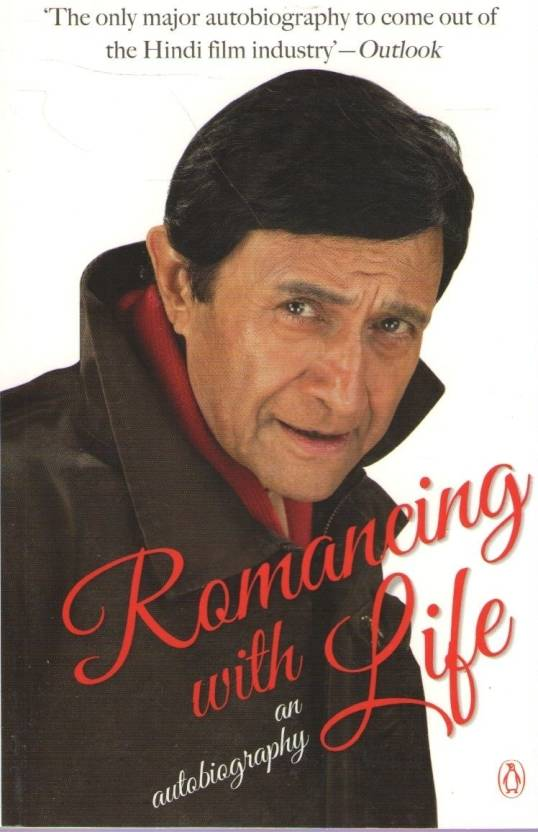 Romancing with Life (PB)