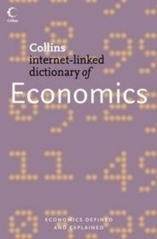Internet-Linked Dictionary of Economics