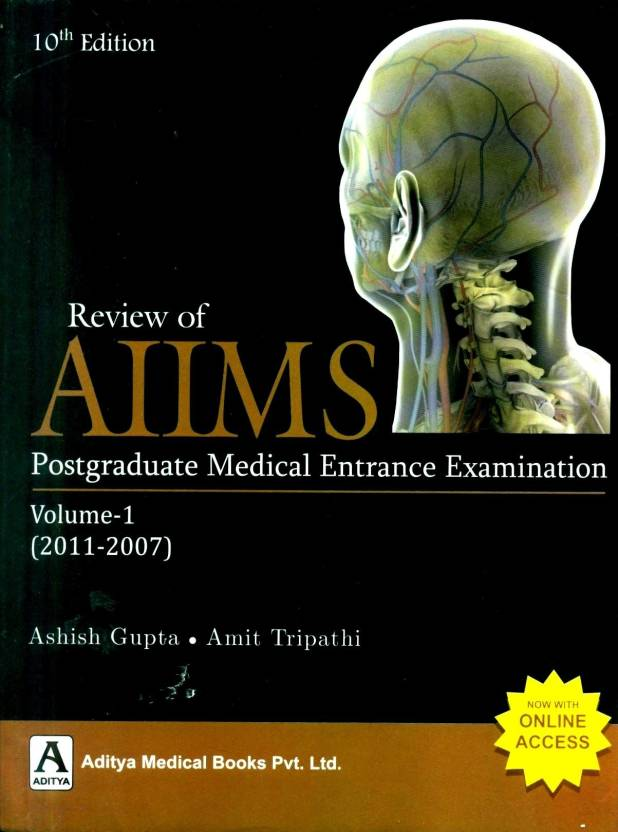 AIIMS Book 3