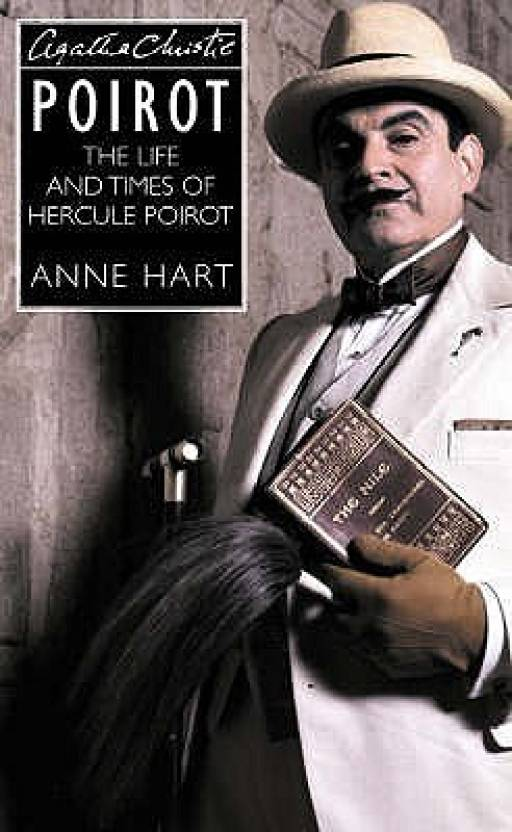 POIROT: THE LIFE AND TIMES OF HERCULE POIROT
