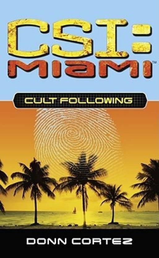 Csi Miami TV Tie in 03 Body Sy (CSI: Crime Scene