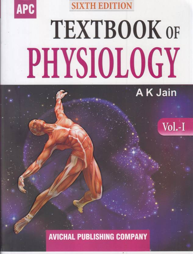 Textbook of Physiology (Set of 2 Volumes) 6th Edition: Buy Textbook ...