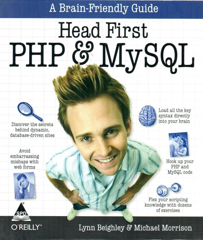 Head First PHP & MySQL 1 Edition