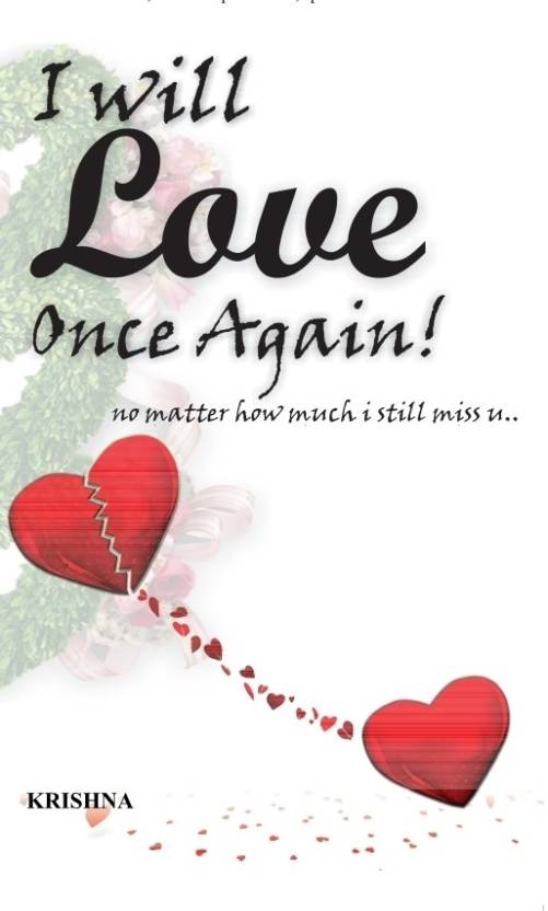 I Will Love Once Again!