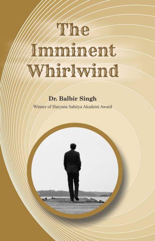 The Imminent Whirlwind (Poems) - Buy The Imminent Whirlwind (Poems