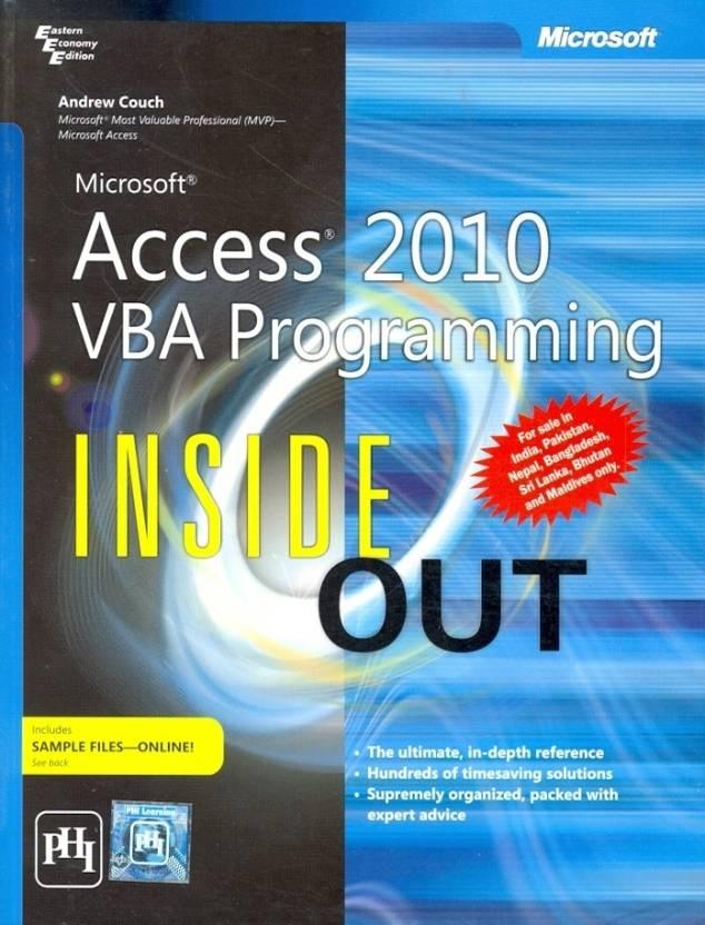 cost of microsoft access 2010