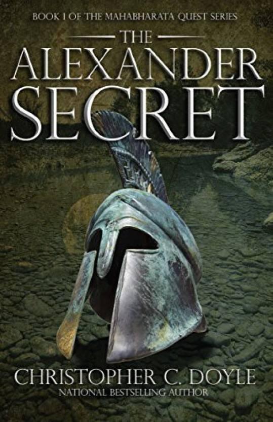 The Alexander Secret : The Alexander Secret