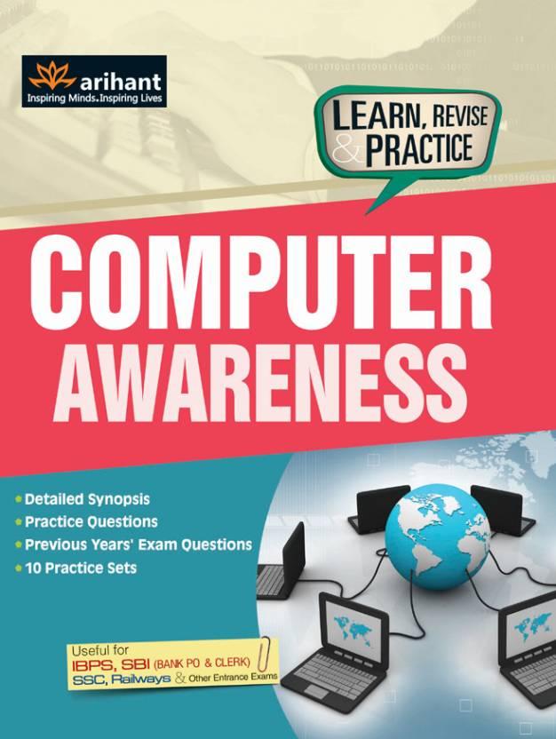 Computer Awareness Single Edition