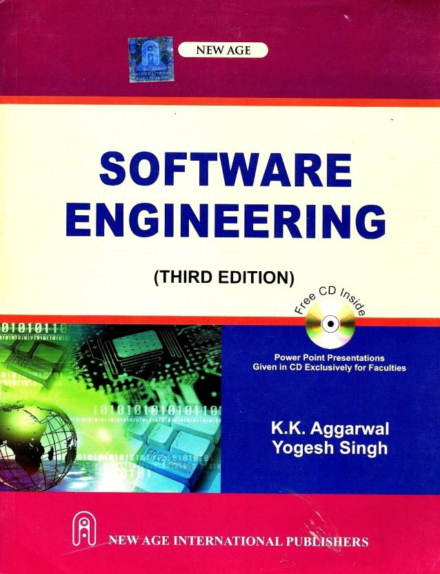 Fillable online software engineering by kk aggarwal and yogesh.