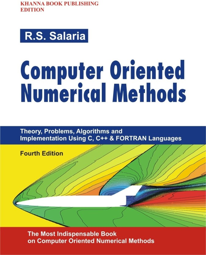 computer oriented numerical methods by rs salaria