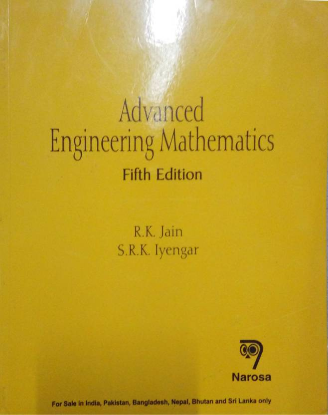 Advanced engineering mathematics fifth edition buy advanced advanced engineering mathematics fifth edition fandeluxe Image collections