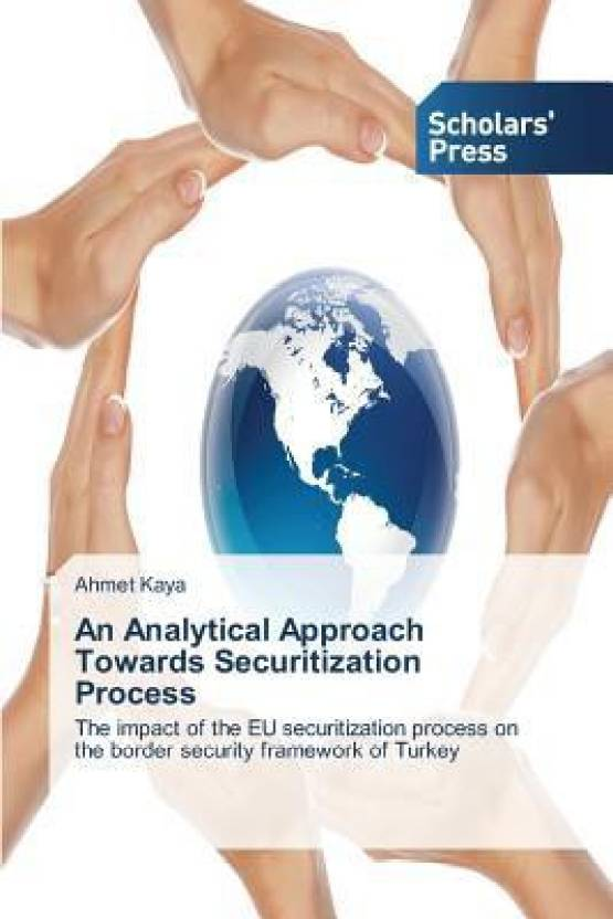 An Analytical Approach Towards Securitization Process - Buy