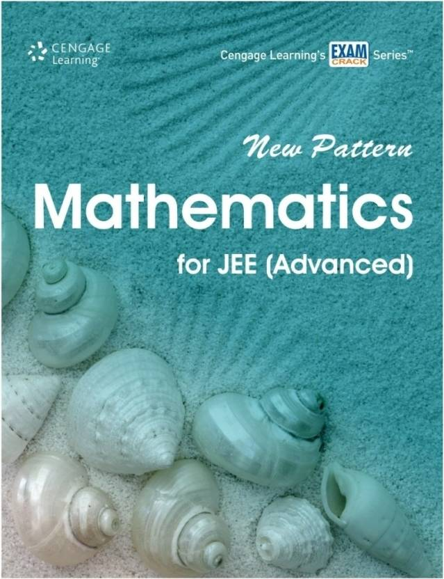 New Pattern Mathematics for JEE (Advanced) 1st  Edition