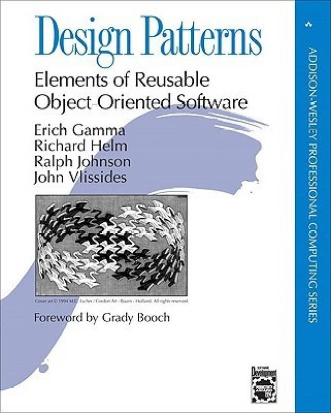 Design Patterns 1st  Edition