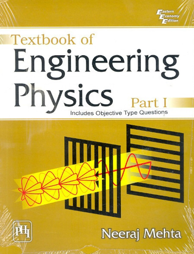 Book 1 engineering physics