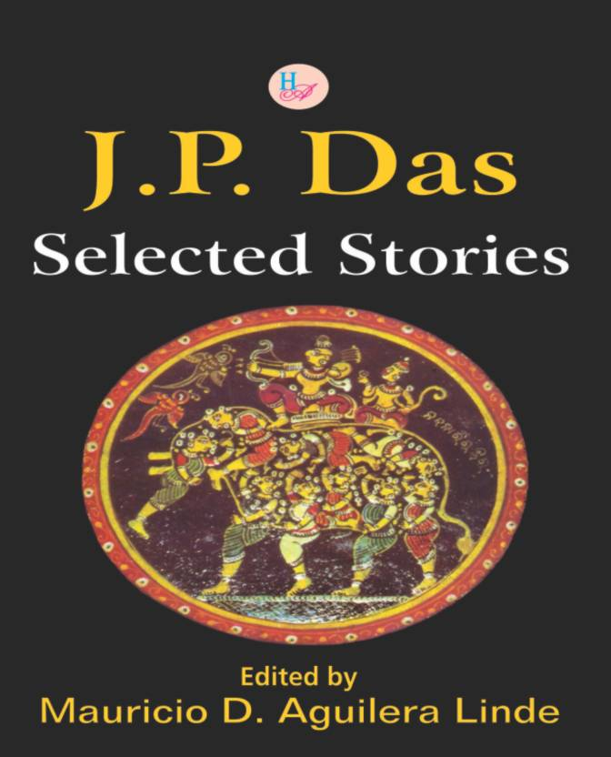 J.P.DAS SELECTED STORIES