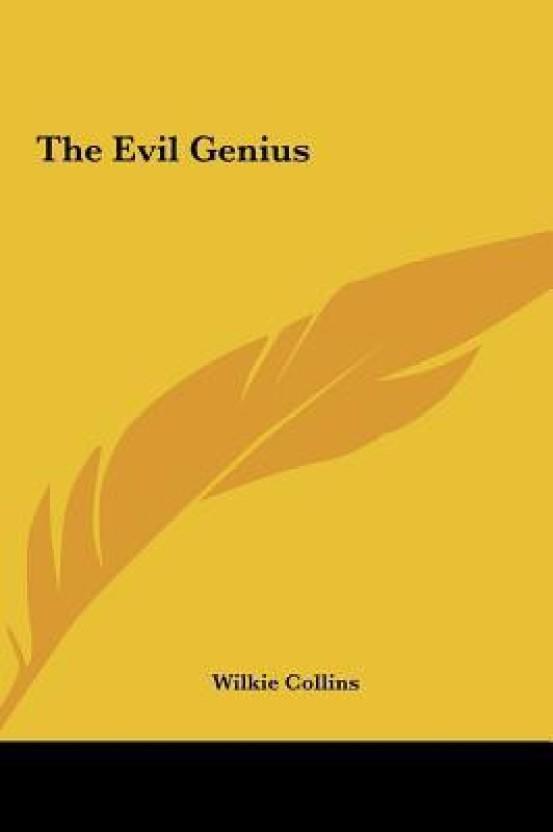 Evil Genius Book Collection